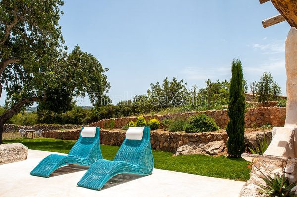 design holiday home majorca