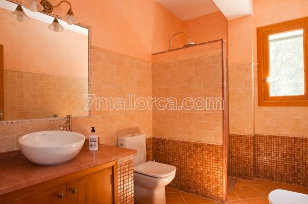 wondeful vacation home majorca