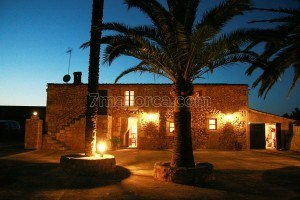 Albadallet:  A perfect vacation home on the East coast of Majorca