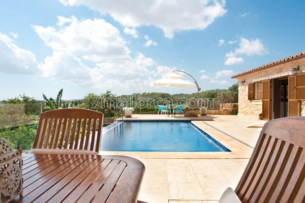a good summer rent mallorca apartment house holyday