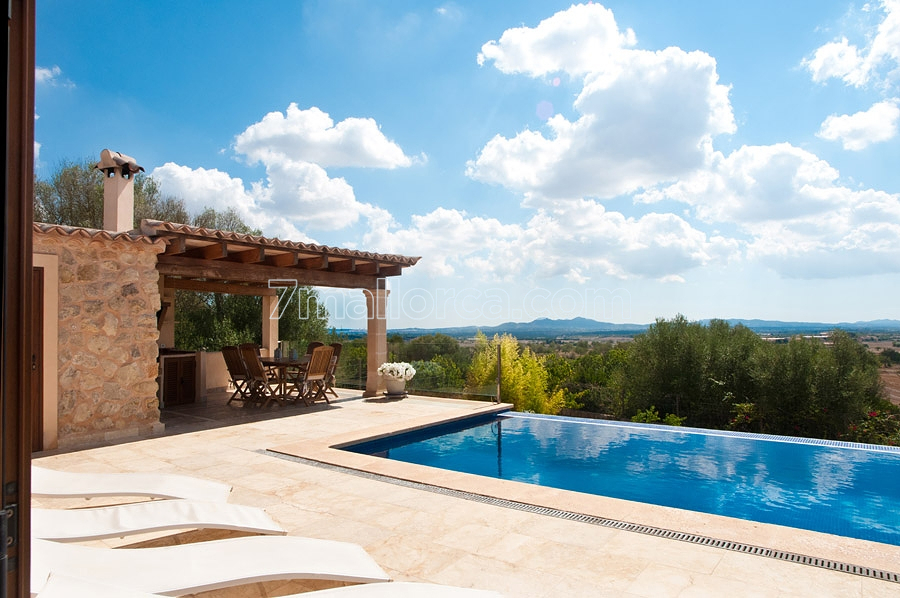 Delightful A Summer Mallorca Pool Fun Rent House