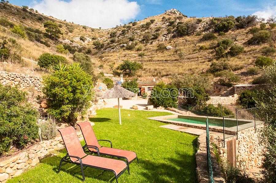 7mallorca - Holiday Houses by the Sea - Fincas with Swimming Pool ...