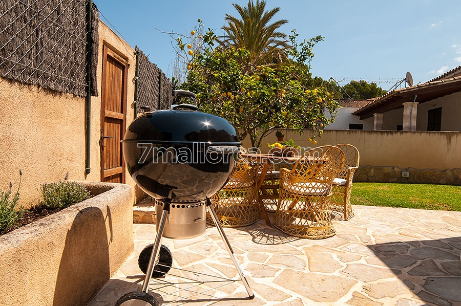Holiday Home With Pool In Cala Ratjada 120 Meters From The Beach
