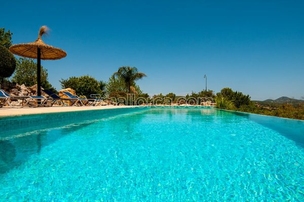 baleares best family holiday house