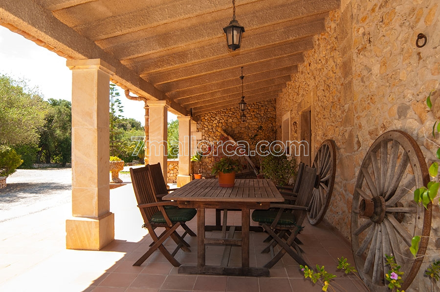 Affordable Country House With Pool And Terraces In A Quiet Location