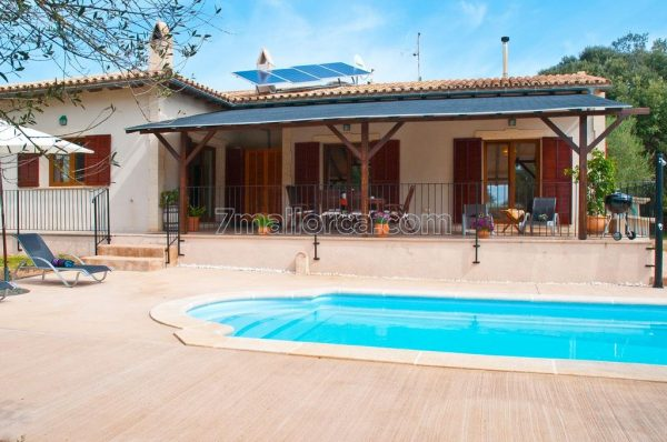 majorca, holiday house to rent