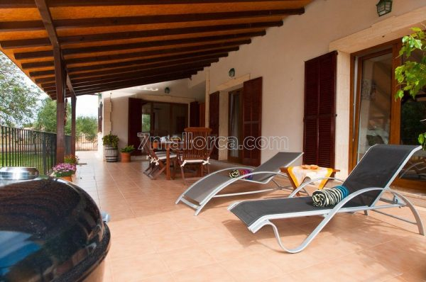 holidayhouse, mallorca, rent safe