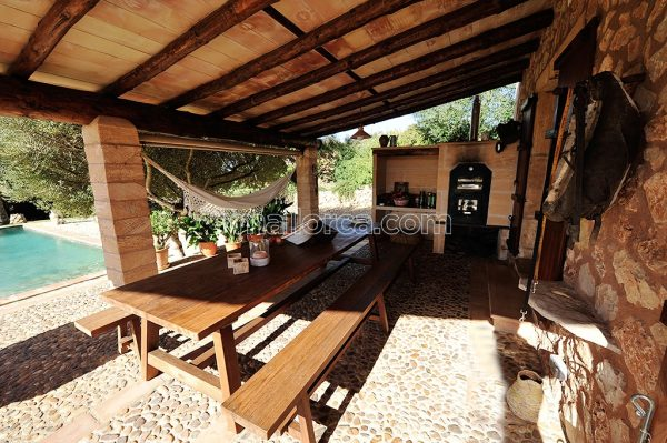 a very special holiday home majorca