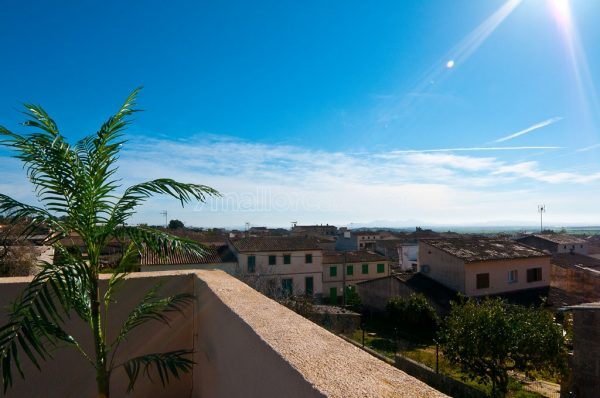view vilafranca holiday home majorca