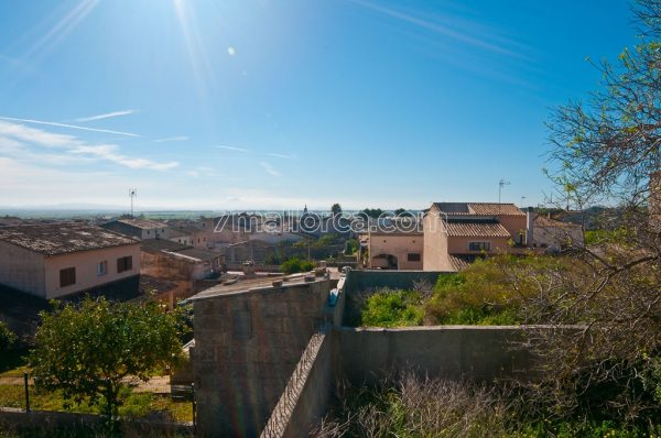 view vilafranca holidayhouse