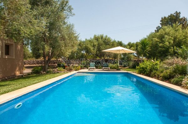ferienfinca mallorca pool wlan