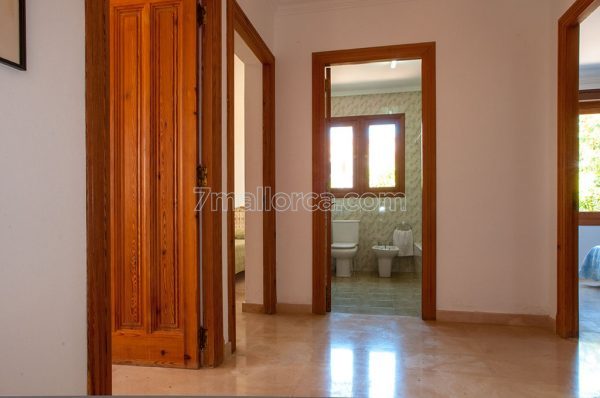 vacation house sacoma majorca