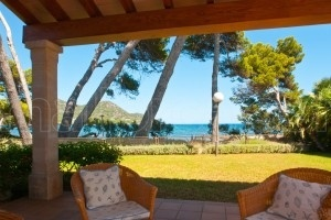 Maria:  Beautiful Villa with private pool near Costa de los Pinos