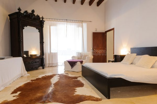 rural hoilday home with style majorca