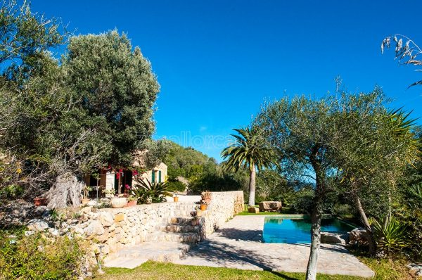 beautiful holiday home in majorca