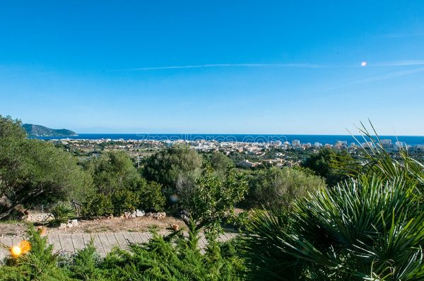 seaview house to rent in majorca