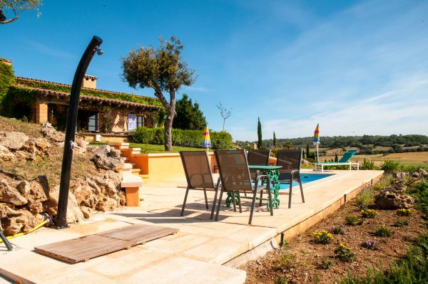 vacation house majorca