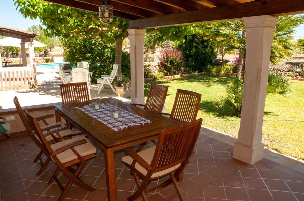 ferienhaus kinder privat mallorca pool